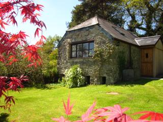 Perfect 1 bedroom Gunnislake Apartment with Television - Gunnislake vacation rentals