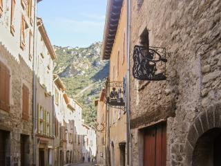 Spacious, modern studio in Villefranche-de-Conflent (Languedoc-Roussillon). - Font-Romeu vacation rentals