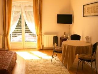 CEDAR Apartment 100m from the thermal lake - Heviz vacation rentals