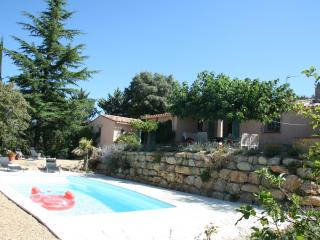 Luxury Villa near the gorgeous town of Tourtour. - Tourtour vacation rentals