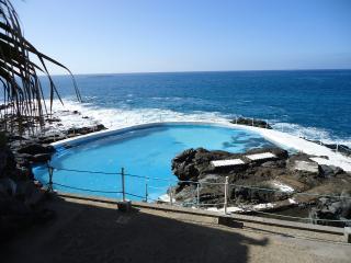 12.Nice studio inTenerife,1sea line,fantastic view - Callao Salvaje vacation rentals