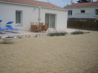 Holiday Home in St Jean de Monts - Saint-Jean-de-Monts vacation rentals