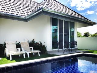 Peaceful 1BR Villa Near to Beach! - Patong vacation rentals