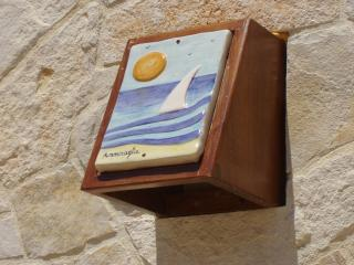 Residence Mimose - Gallipoli vacation rentals