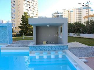 Caymmi Red Apartment - Praia da Rocha vacation rentals
