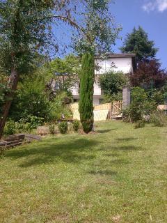 3 bedroom Townhouse with Internet Access in Brive-la-Gaillarde - Brive-la-Gaillarde vacation rentals