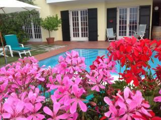 Appartamento  in villa con piscina - Torri del Benaco vacation rentals