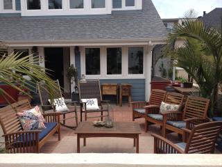 Historic Walkstreet Beach Charmer - Hermosa Beach vacation rentals