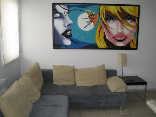 Beautiful flat in the heart of Budapest - Budapest vacation rentals