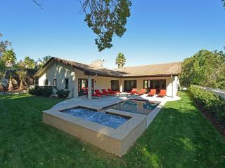 Comfortable 4 bedroom Villa in Los Angeles with Television - Los Angeles vacation rentals