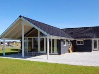 House in Væggerløse - 206387 - Nysted vacation rentals