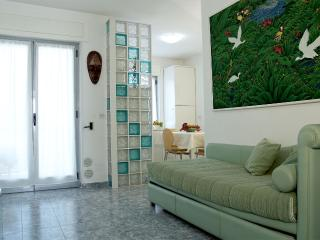 Apartment n.9  Otranto - Otranto vacation rentals