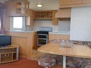 Seaview Caravan, Sennen, Cornwall - Roquetas de Mar vacation rentals