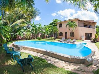 Dominican Wave Hunters Surf Villa - Cabarete vacation rentals