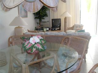 St. Thomas Two Bedroom Condo located Oceanfront - Bolongo Bay vacation rentals