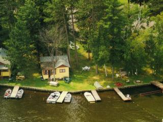 Rainbows End Resort Cabins - Chetek vacation rentals