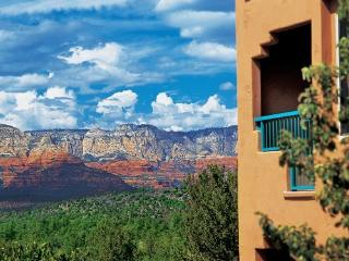 Relaxing, Resort-Style Condo - West Sedona! - Northern Arizona and Canyon Country vacation rentals
