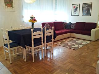 Apartment Hermes - Zagreb vacation rentals