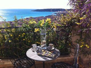 MENTON, LUXURY VILLA WITH STUNNING SEA VIEW - Menton vacation rentals