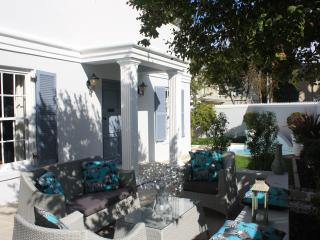 Pelham Place in Newlands, CAPE TOWN - Cape Town vacation rentals