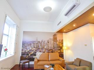 CH4 - CH4 is a large 3Bedroom/ 2 bathrooms in the center of Lisbon - Costa de Lisboa vacation rentals