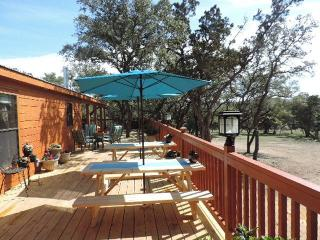 Mini-Resort Rooms in a Hill Country Hideaway - Boerne vacation rentals