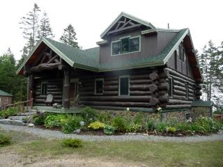 Sunny 3 bedroom Cabin in Maine - Maine vacation rentals