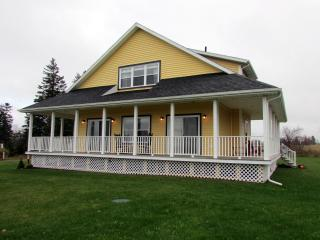 The Bumblebee House at The Gables of PEI - Stanley Bridge vacation rentals