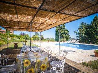 Agriturismo Collosodo Pienza - Monticchiello Valdo - Monticchiello vacation rentals