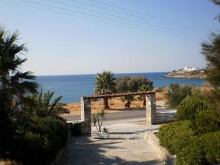 Nice Resort with Internet Access and A/C - Megas Yialos-Nites vacation rentals