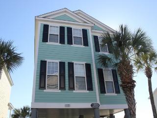 Portofino III 321B Oceanfront 4 Bedroom 4 Bath Vac - Surfside Beach vacation rentals