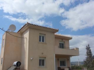 Nice Studio with Internet Access and A/C - Kalyvia Thorikou vacation rentals