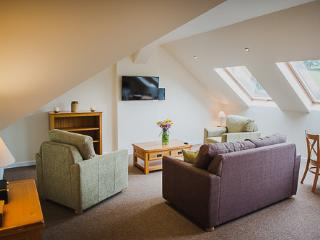 The Bringewood Hayloft - Burrington vacation rentals
