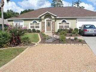 Newly Renovated 4 Bedroom Home with Home Theater - Spring Hill vacation rentals