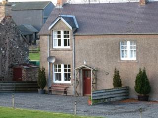 JOCKS COTTAGE, Kelso, Roxburghshire, Scottish Borders - Scottish Borders vacation rentals