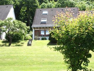 Maison OTTO, Les  Châtaigniers, 67510 LEMBACH, FR. - Lembach vacation rentals