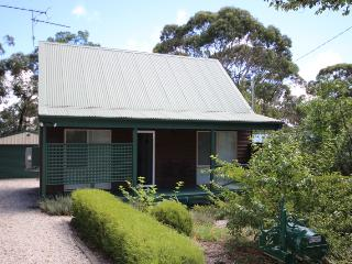 Ailsa Cottage - Mount Victoria vacation rentals