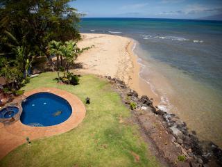 LUXURY for Villa w/ pool-Maui- 4 suite Villa Beach - Paia vacation rentals