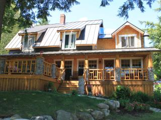 Four Seasons Lodge on 4th Lake Old Forge NY - Old Forge vacation rentals