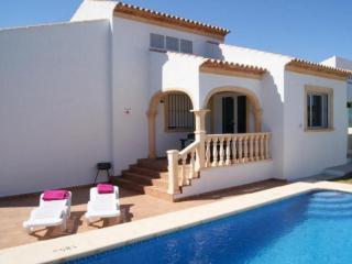 CALICANTO 356 - Javea vacation rentals