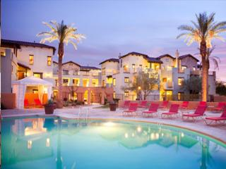 Cibola Vista Resort and Spa Peoria Arizona - Peoria vacation rentals