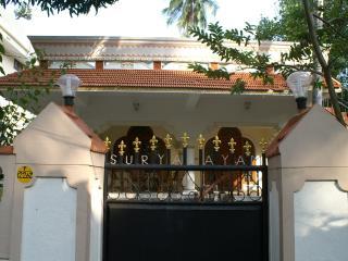Prakriti1 - Kovalam vacation rentals