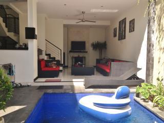 KUTA - 3 bedroom heart of Kuta - Villa K - Kuta vacation rentals