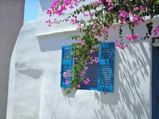 Purple Flower Villa - Sifnos / Greece - Apollonia vacation rentals