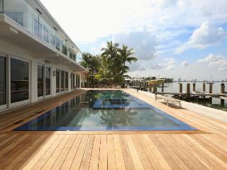 Beckinsale - State of the Art Modern Waterfront - Miami Beach vacation rentals