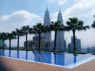 40Sec to klcc, 40Sec to pavilion#2 - Kuala Lumpur vacation rentals