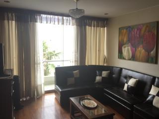 Entire TOP FLOOR 1850sqft  in Miraflores - Lima vacation rentals