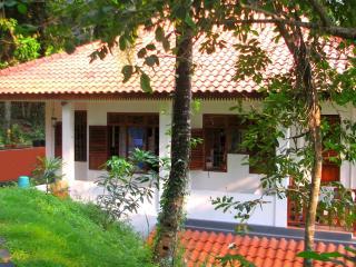 Three Bedroom Javanese Cottage with Seaview - Mataram vacation rentals