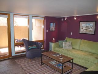 Violet @ StellaRuby - Location, Location, Location - Moab vacation rentals