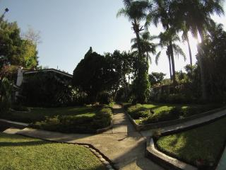Villa Azteca Authentic Mexican Casa in Great Locat - Cuernavaca vacation rentals